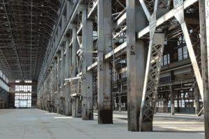 Проектирование промышленных зданий в Москве